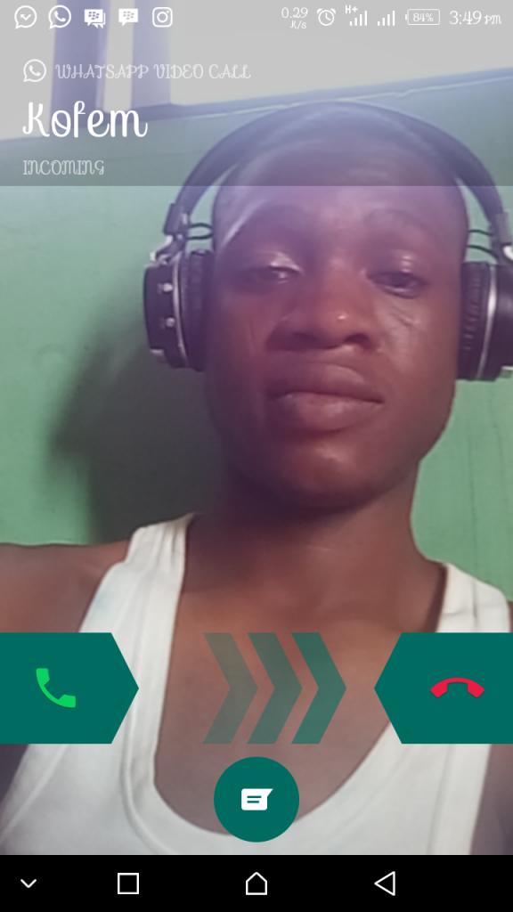 New WhatsApp Video Calling