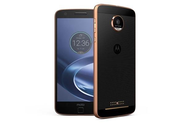 Motorola Moto Z Droid - HiideeMedia