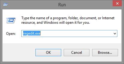 Window button R to run - HiideeMedia