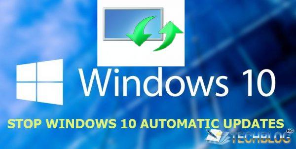 windows-10-automatic-updates