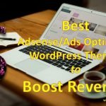 Best Adsense or Ads Optimized WordPress Themes to Boost Revenue 1024x632 1 - HiideeMedia