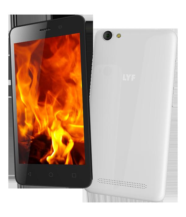 LYF FLAME 1 - HiideeMedia