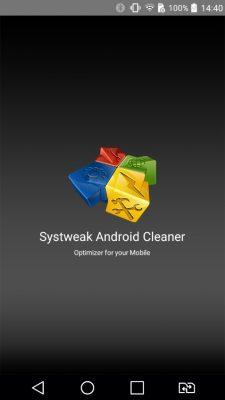 Systweak Android Cleaner 225x400 1 - HiideeMedia