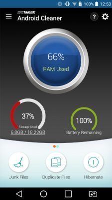 Systweak Android Cleaner1 225x400 1 - HiideeMedia