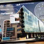 Augmented reality of future smartphones - HiideeMedia