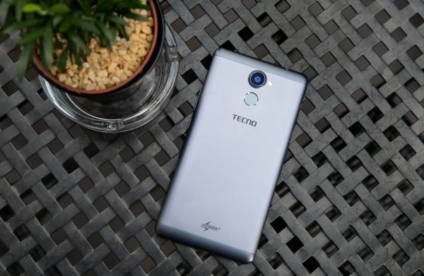 Tecno L9 Plus Full Specifications