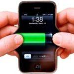 battery life of future smartphones - HiideeMedia