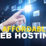 cheap web hosting - HiideeMedia