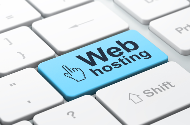 picking the right web hosting company