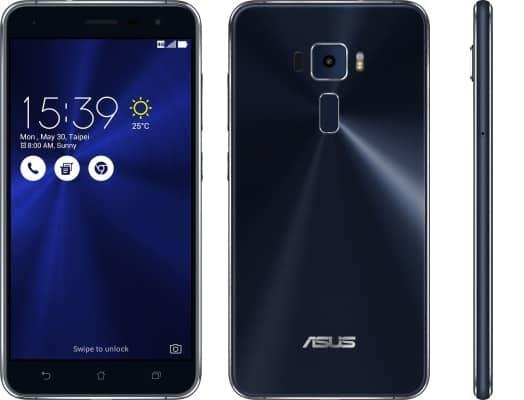 Asus Zenfone 3 - HiideeMedia