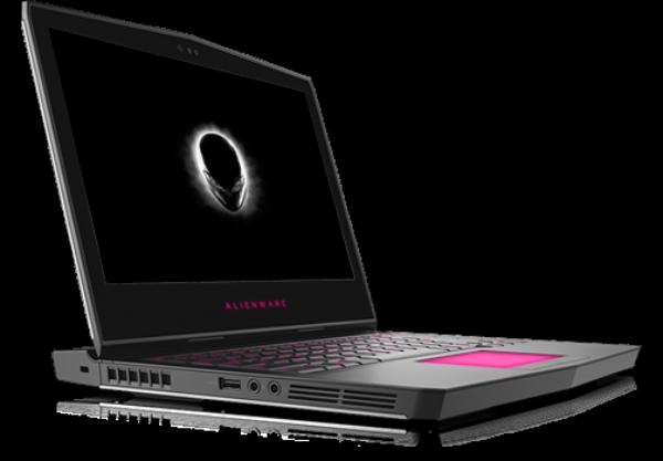 Dell Alienware 13 laptop