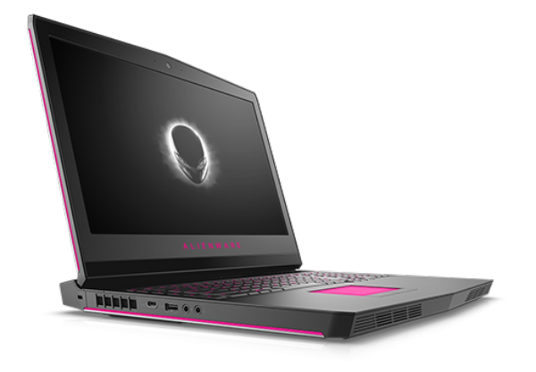 Dell Alienware 17 gaming laptop