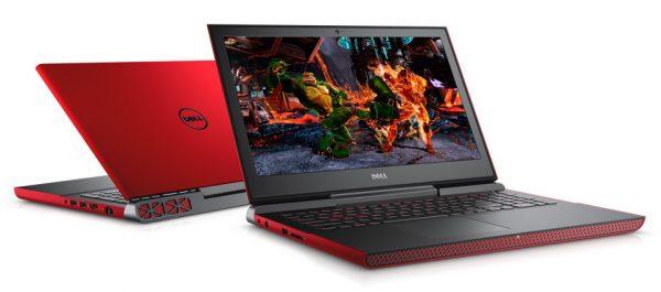 Dell Inspiron 15 7000 laptop techblogng