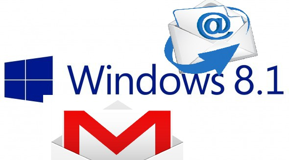 Windows 8.1 mail app settings