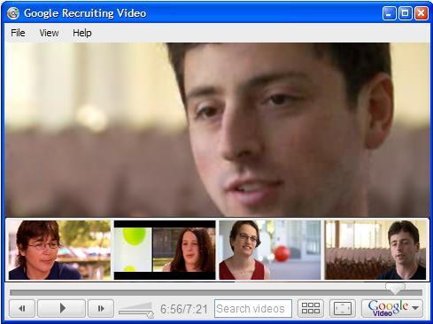 GoogleVideo - HiideeMedia