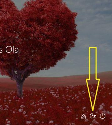 Windows 10 Login Screen Capture