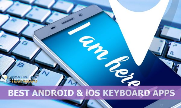 best android and ios keyboard apps