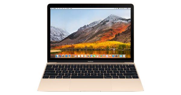 Apple Macbook techblogng