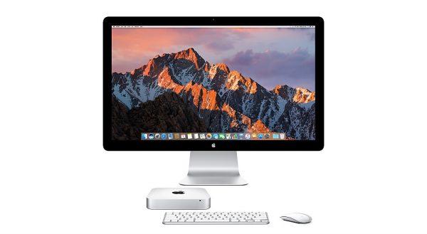 mac mini techblogng