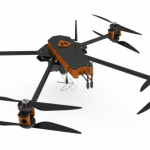 Airborne Drones 600x338 1 - HiideeMedia
