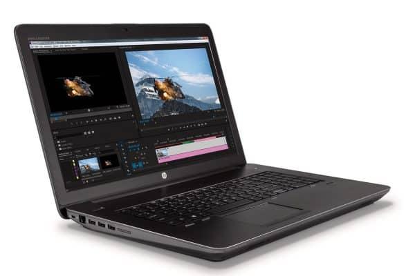 HP ZBook Studio G4 - HP Business Laptops