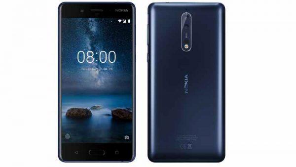 Nokia 8 techblogng