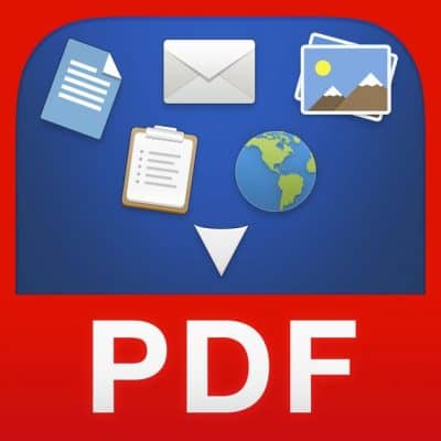 PDF Converter by Readdle Convert anything to PDF 400x400 1 - HiideeMedia