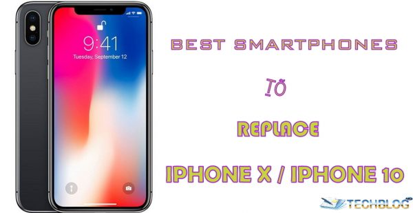 iphone x alternatives