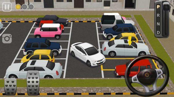 Dr Parking game 600x337 1 - HiideeMedia