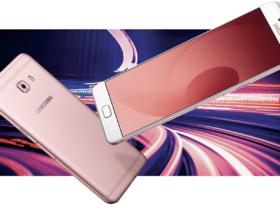 Samsung c9 pro - HiideeMedia