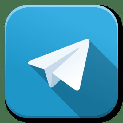 telegram 400x400 1 - HiideeMedia