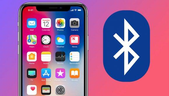 iphone x bluetooth problem