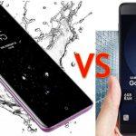 Galaxy s9 plus vs Galaxy C9 pro techblogng 1024x561 1 - HiideeMedia
