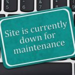 website downtime issues 600x400 1 - HiideeMedia