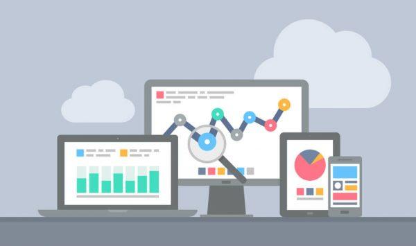 Data Analytics Builds Businesses