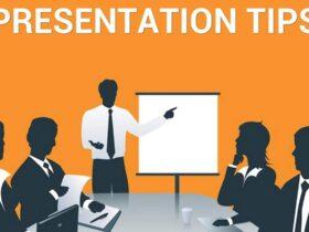 presentation tips - HiideeMedia