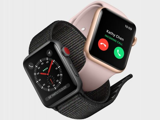 unlink apple watch