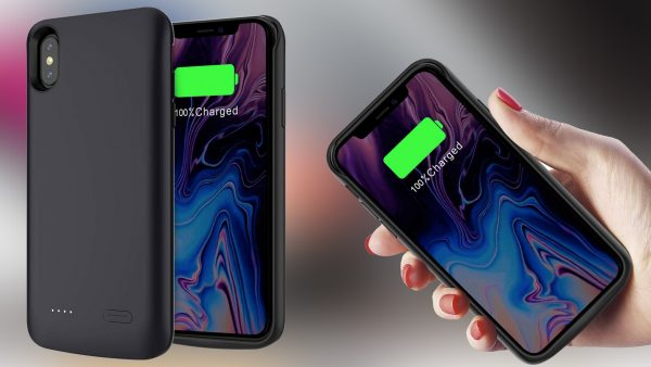 Iphone xs Max battery draining solution