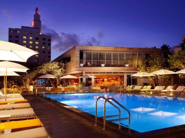 SLC South Beach Hotel