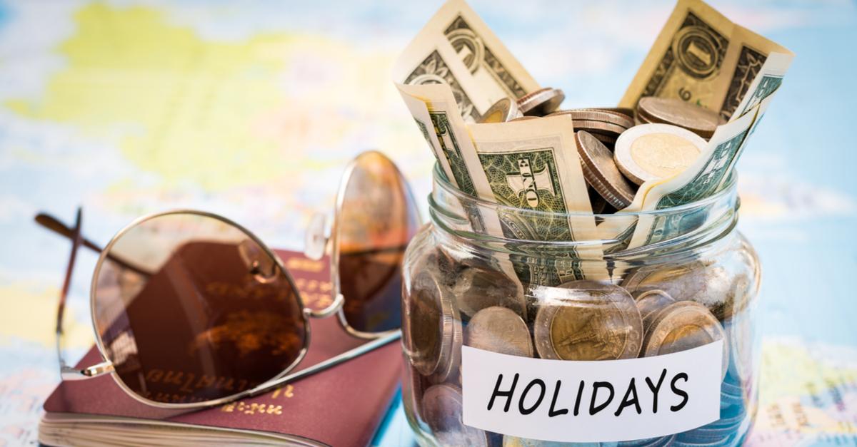 Travelling Money