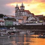 Where to see in Azores Portugal