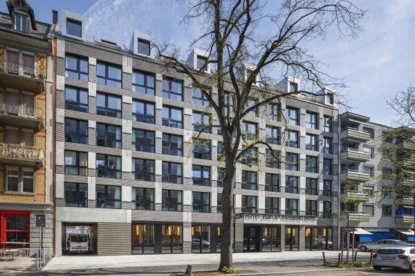 Fassbind Zurich Hotel