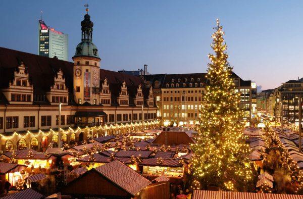 Germany xmas december