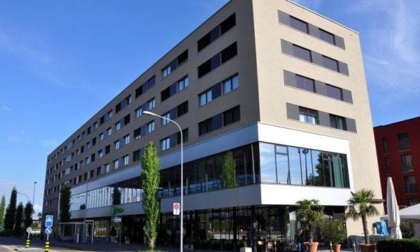 Holiday Inn Zurich-Messe