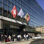 Novotel Zurich City West Hotel - HiideeMedia