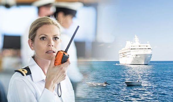 Cruise Line Worker jobs for traveler