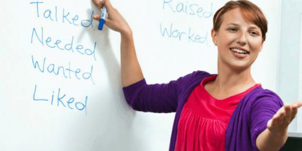 teach english jobs for travelers