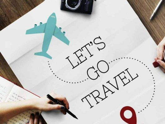 travel 533x400 - Travel Agent: How to Develop a Career in Travel& Tourism