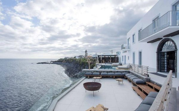 White Hotel portugal