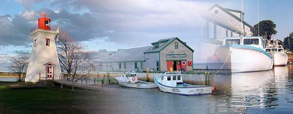 Victoria by the Sea Canada 600x235 - Top Beautiful Places in Canada for Holiday Sessions